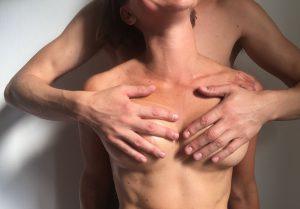 Brustmassage - Massage - lernen - Busen
