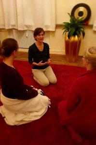 Workshop-Brust-Massage