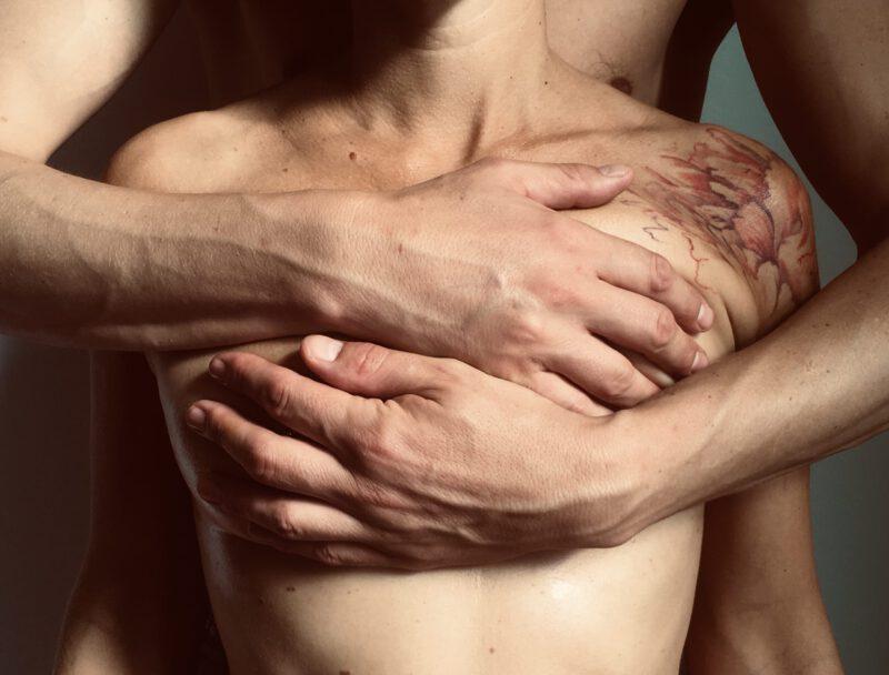 Brustmassage Workshop Paare