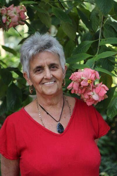 Rosita Arvigo Deutschland